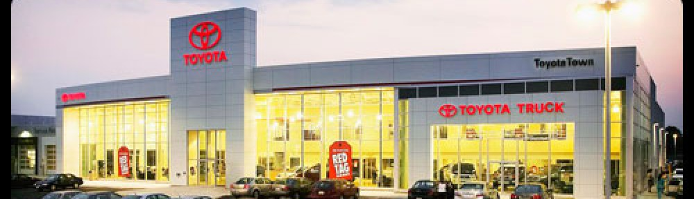 london toyota dealership