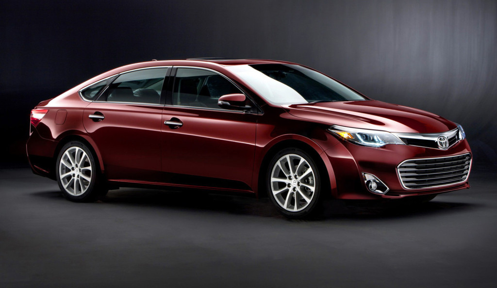2015 Toyota Avalon london ontario