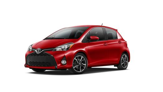 2015 Toyota Yaris in London Ontario