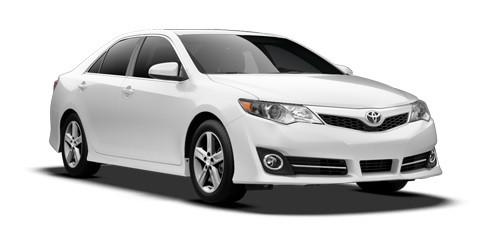 Certified Pre-owned Camry in London Ontario near Kitchener at ToyotaTown