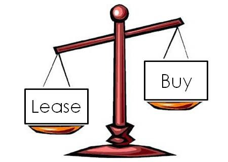 What Is The Benefit Of Leasing A Car Versus Buying