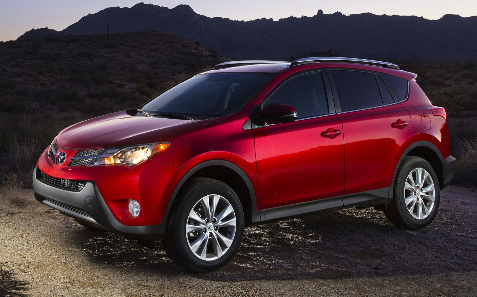 2015 RAV4 Kitchener